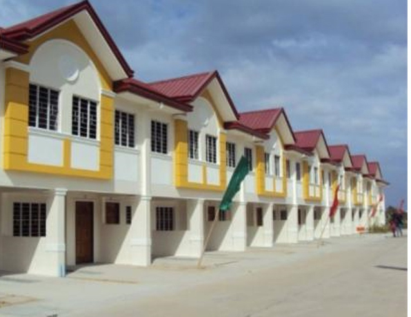 Caloocan Townhouse for Sale at 2.081M