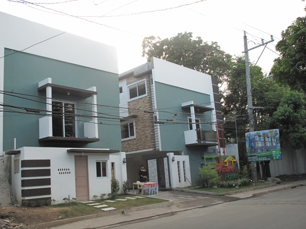 Don Antonio Townhouse at 5.7M