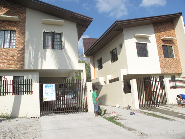 House and Lot for sale in QC Area
