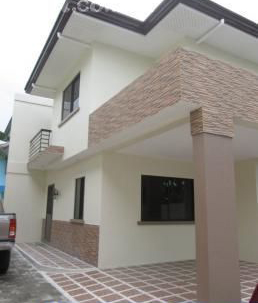 Tandang Sora Duplex House and Lot at 4.8M