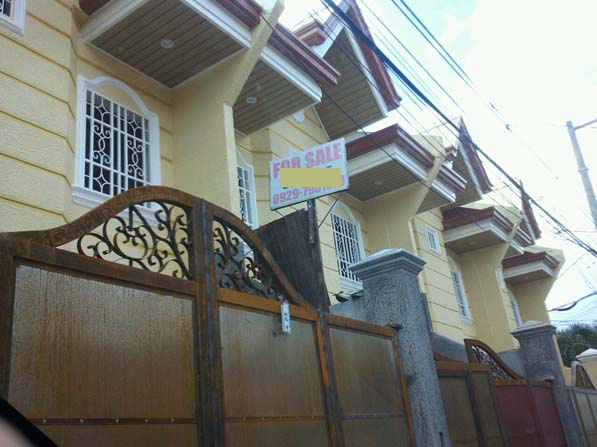 Most Affordable Project 4 QC Townhouse at 4.8M