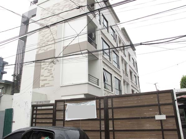 House in Cubao Q.C. at 6.672M