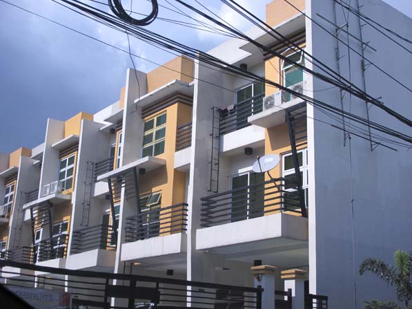 Cubao House and Lot 7.103M