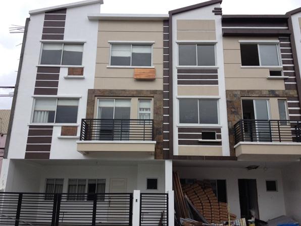 A Bonifacio House and Lot at 5.655M