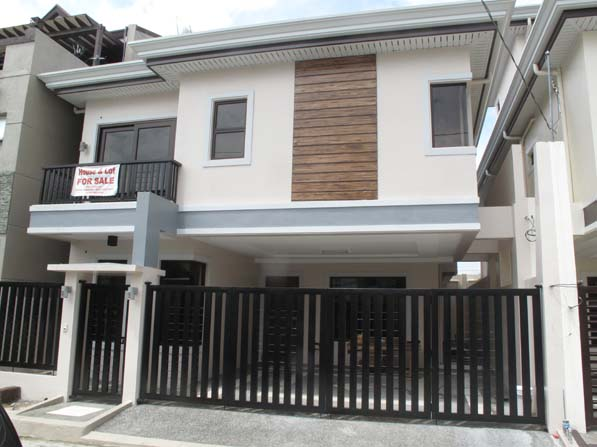 Pasig City Area House for Sale at 9.3M