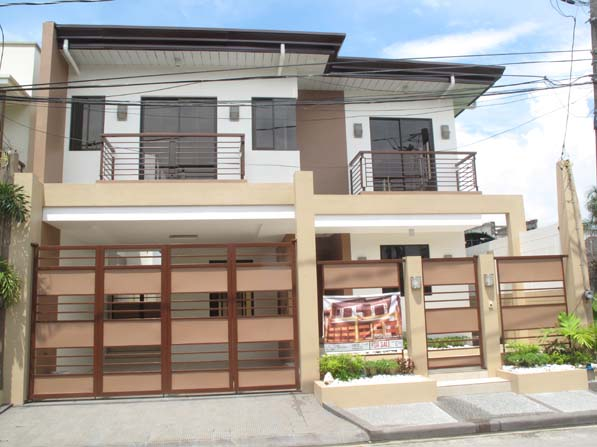 Elegant Townhouse for Sale in Pasig at 9.8M