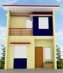 Caloocan Affordable Townhouse at 2.5M