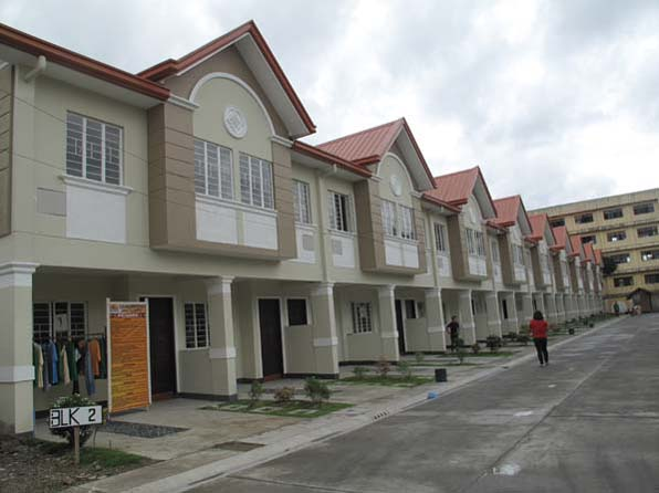 House in Antipolo City at 2.547M