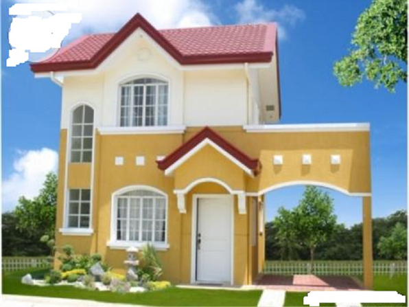 Cavite House at 2.672M