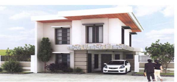 Townhouse in QC Area at 2.7M