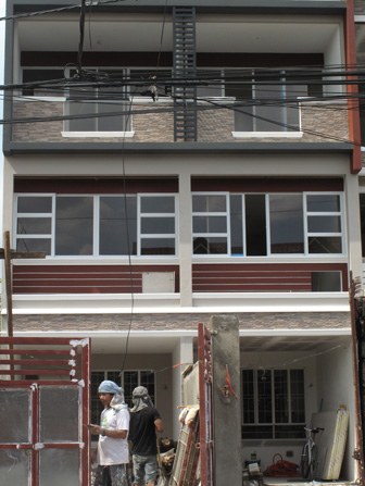 Project 6 Townhouse at 6.9M