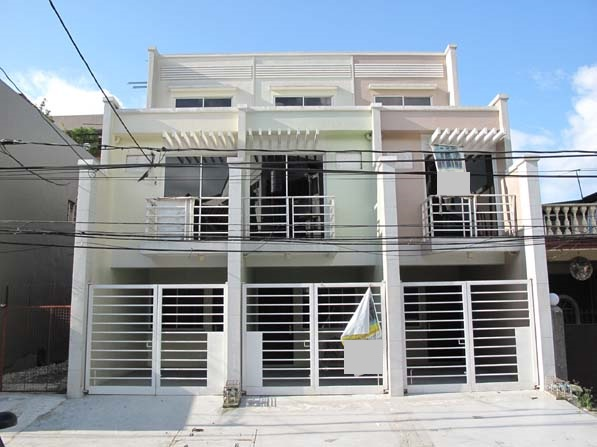 Tandang Sora Quezon City House at 5M