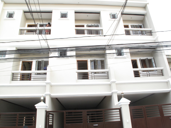 Tandang Sora Townhouse for Sale at 7M