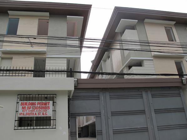 Scout QC House and Lot 13.5M