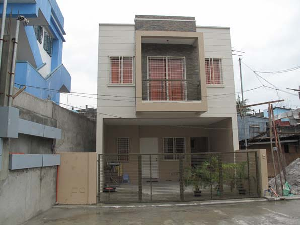 Affordable Pasig House and Lot for only 2.751M