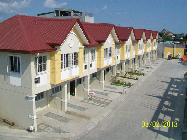 House in Pasig at 3.926M