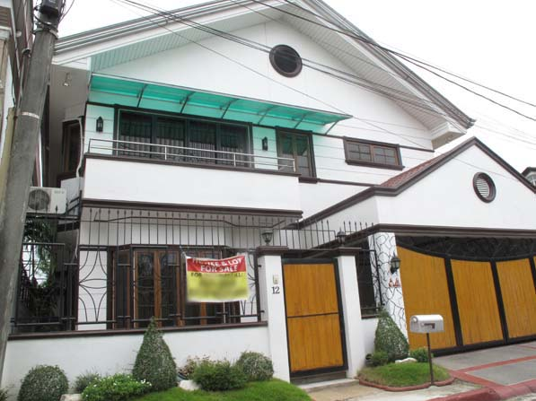 Classy Townhouse in Pasig for Sale at 7.5M