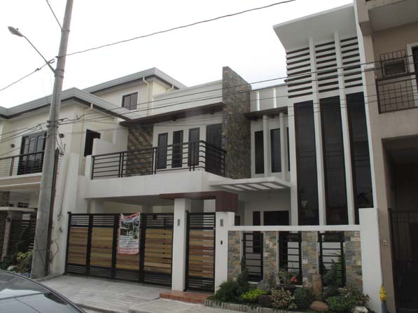 Pasig House and Lot for Sale at 9.8M