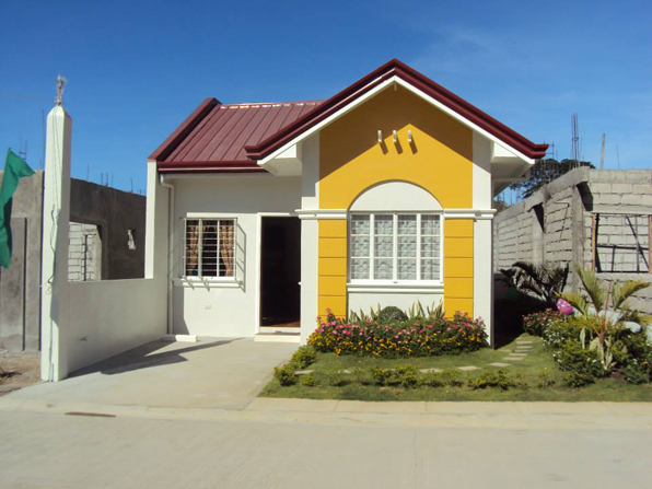 Rizal Townhouse at 2.687M