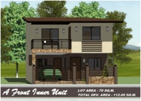 Single Detach House and Lot in Parañaque City at 4.190M