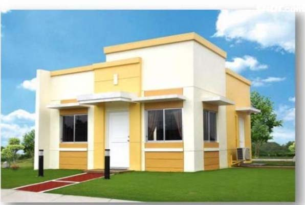 Cavite House and Lot at 6.153M