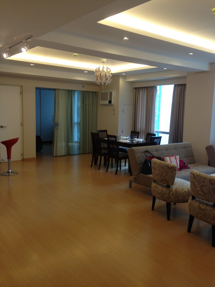 FOR RENT / LEASE: Apartment / Condo / Townhouse Manila Metropolitan Area 4