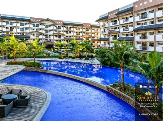 FOR INQUIRIES AND SITE VIEWING PLS CONTACT: TONI DUKA 0926-6260909  02-736-6785   EMAIL marie.rey15@yahoo.com    Siena Park Residences, a medium-density condominium village, sets the perfect dwelling for young growing families who aspire for an upgraded l