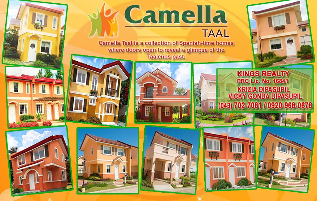 FOR SALE: House Batangas > Other areas 1