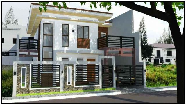Single Detach House and Lot in Pasig City at 7.5M