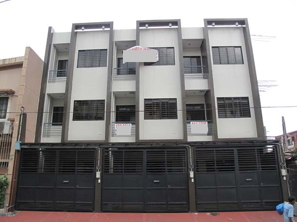 Manila House for Sale at 7.5M