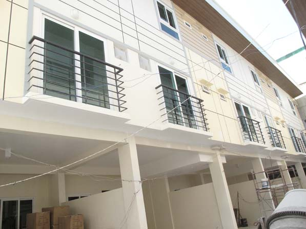 Mandaluyong House and Lot for Sale at 7.9M