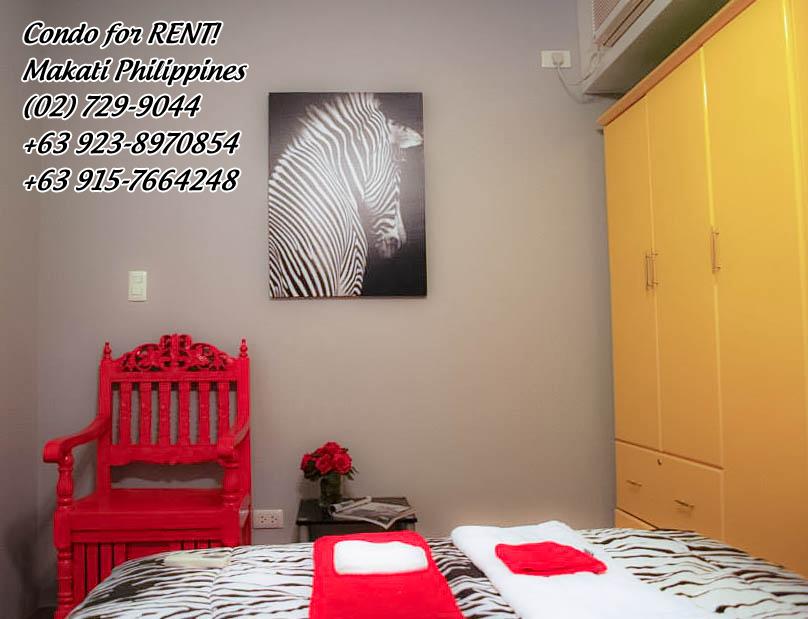 FOR RENT / LEASE: Apartment / Condo / Townhouse Manila Metropolitan Area > Makati 9