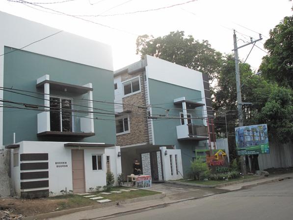 Don Antonio Townhouse 5.7M