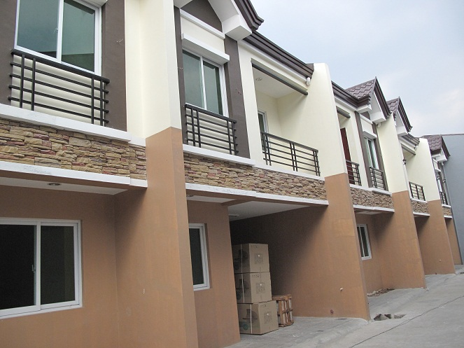 Fairview Townhouse 3.8M