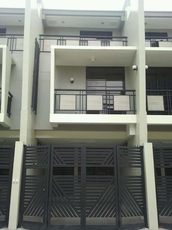 Mindanao Avenue Elegant House at 6.5M