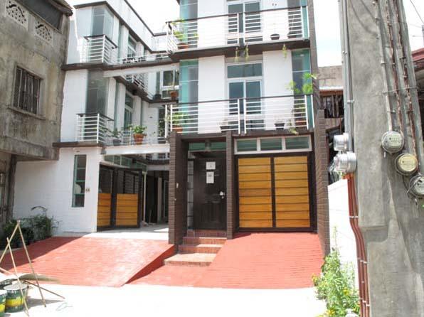 Tandang Sora House at 2.9M