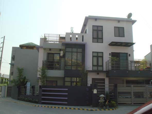 Kingsville Customized House at 4.560M