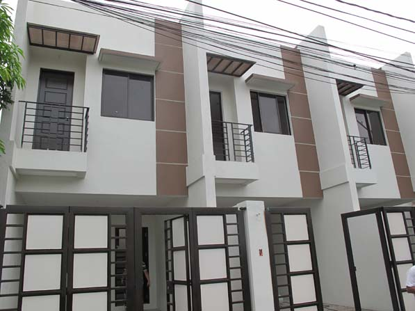 Banlat House Tandang Sora Q.C. at 4.8M