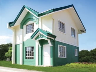 3 Bedroom House & Lot with Parking Space in Imus Cavite