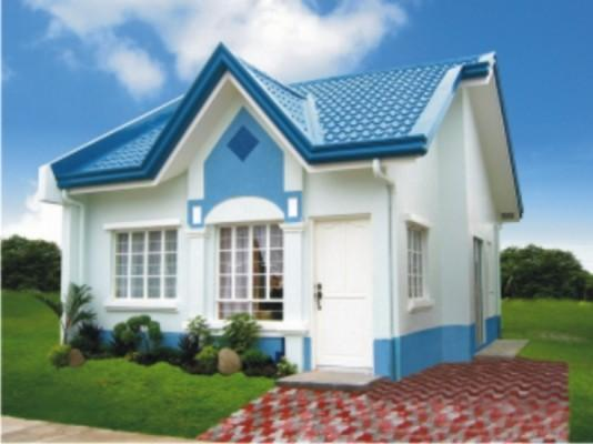 House & Lot in Imus Cavite as low as 14K per month