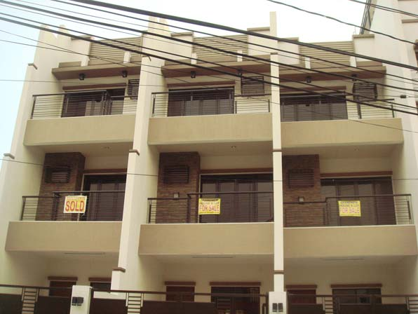 Ready for Occupancy House and Lot in Project 8 for only 7.2M