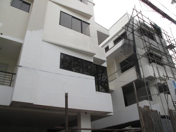 Teachers Village House and Lot 7.3M