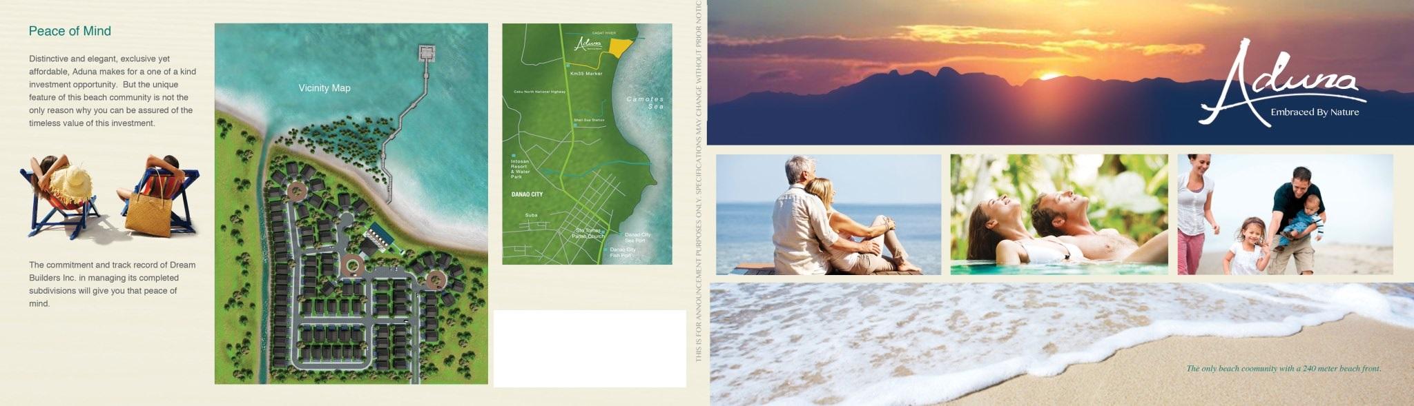 FOR SALE: Apartment / Condo / Townhouse Cebu > Danao 7