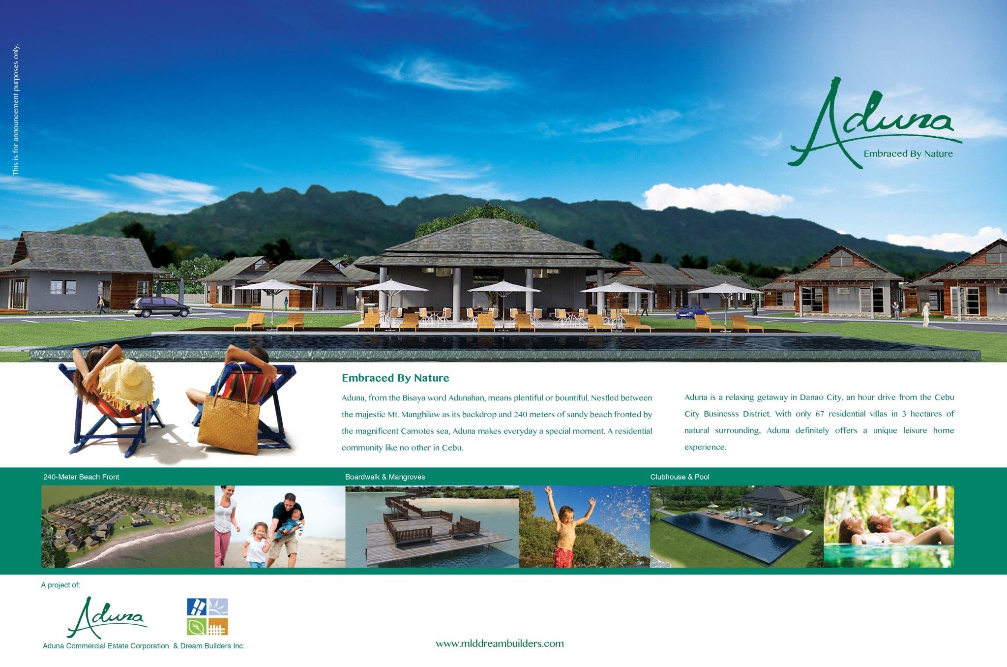 FOR SALE: Apartment / Condo / Townhouse Cebu > Danao 10