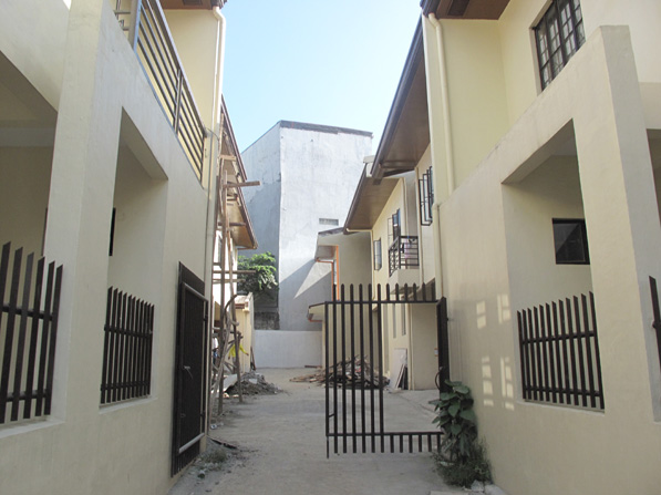 East Fairview Elegant Townhouse in QC at 3.050M