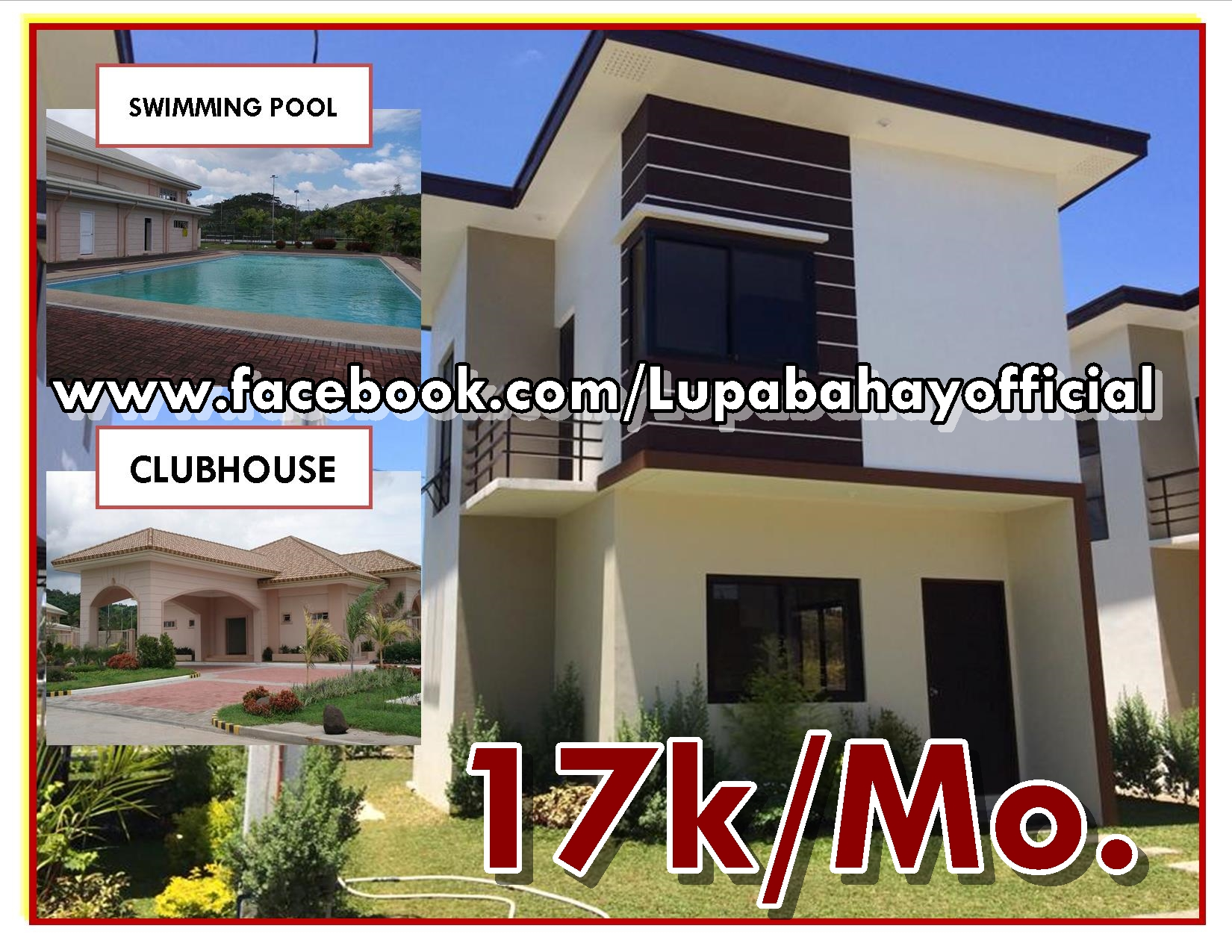 Palma Real Residential Estates Brgy Timbao Binan Laguna Near De La Salle Canlubang And Don Bosco Binan For Sale House