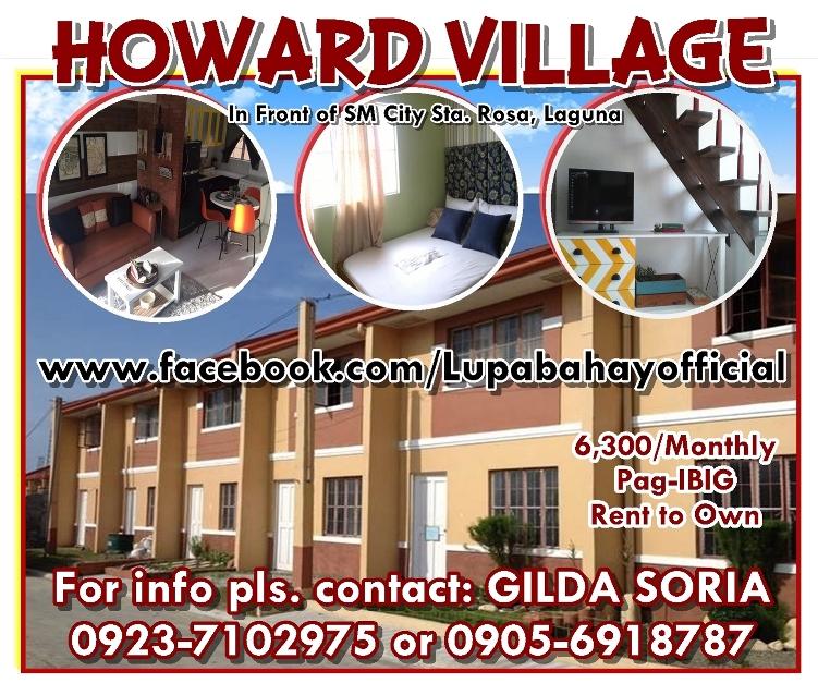 Howard Village