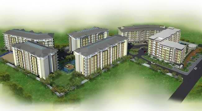 FOR SALE: Apartment / Condo / Townhouse Cebu 6