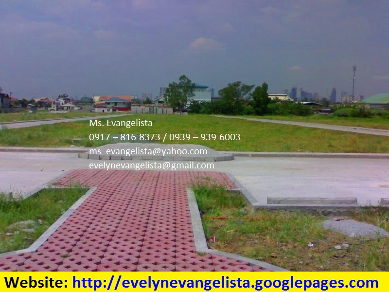 FOR SALE: Lot / Land / Farm Manila Metropolitan Area > Pasig 3