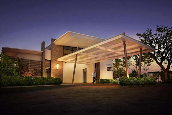 Ferndale Villas by Alveo Land at only 8.314M